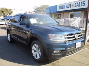 2018 Volkswagen Atlas for Sale in Sacramento, CA