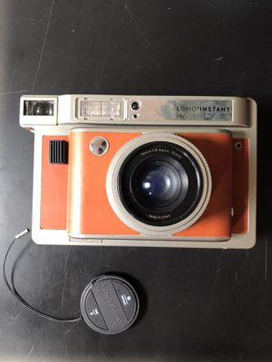 LOMO Instant Wide Polaroid Film Camera for Sale in Brooklyn, NY