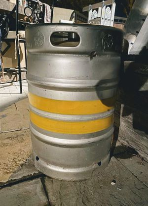 Strongman 250+ pounds keg for Sale in Centreville, VA