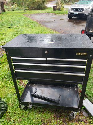 Tool box for Sale in Covington, WA