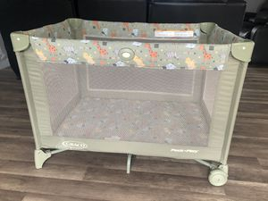 Graco Pack n Play for Sale in Stanfield, OR