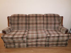 Couch for Sale in Montgomery, AL