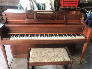 Piano for Sale in Long Beach, CA
