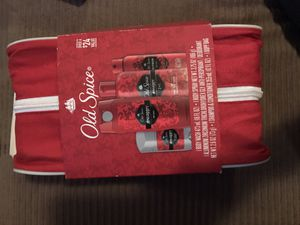 Old Spice travel bag for Sale in Plum, PA