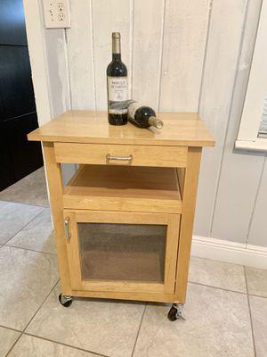 Buffet kitchen table - cabinet - gabinete for Sale in FL, US