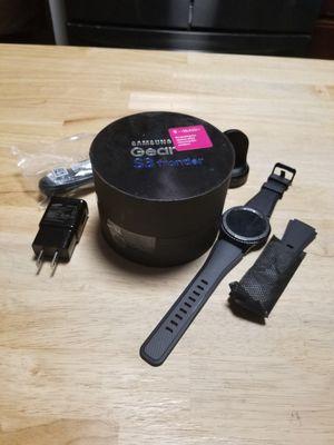 Samsung Gear S3 Frontier for Sale in Virginia Beach, VA