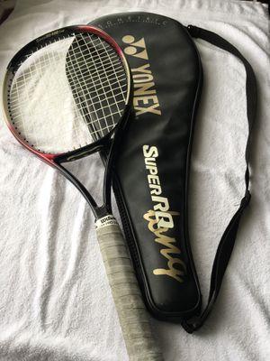 Wilson Super RQ400 Tennis Rackets for Sale in Nashville, TN