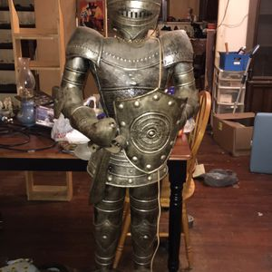 Knight for Sale in Reading, PA