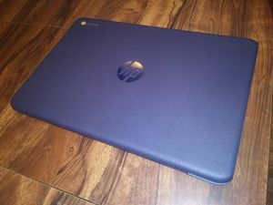 HP Chromebook for Sale in Fargo, ND