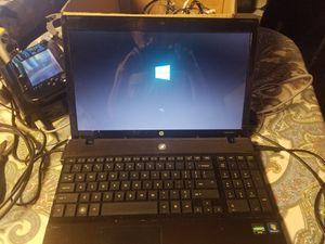 """17"""" hp laptop windows 10 for Sale in Louisville, KY"""