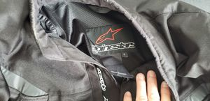 Motorcycle Alpine jacket and shoes for Sale in Plantation, FL
