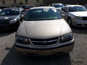 03 Chevy impala for Sale in Valley View, OH