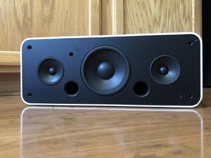 Apple hifi speaker with aux input for Sale in Creedmoor, NC
