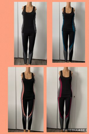 Brand New! Women Active Wear 2 Piece Set for Sale in Westminster, CA