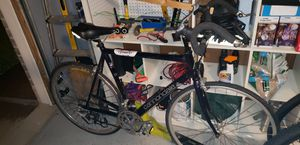 Cannondale road bike for Sale in Houston, TX