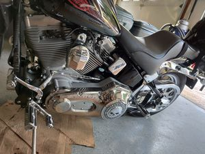 2002 Harley Davidson Softail for Sale in Greenmount, MD