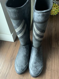 Burberry Rubber Boots for Sale in Portland,  OR