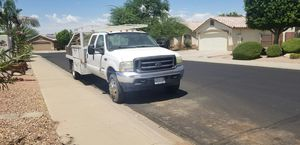 Ford diesel 7.3 L work Truck for Sale in Glendale, AZ