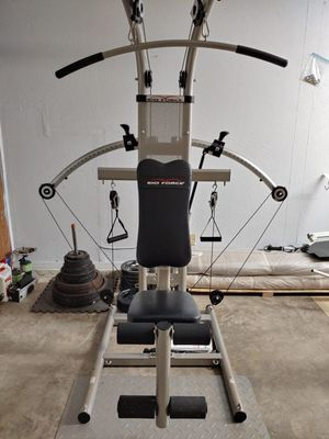 Multi exercise machine for Sale in Garland, TX