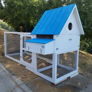(The Birdhouse)Chicken Coop for Sale in Los Angeles, CA
