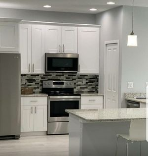 NEW BEAUTIFUL HIGH QUALITY CABINETS for Sale in Naples, FL