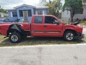 2003 Chevy Silverado Parts for Sale in Miami, FL
