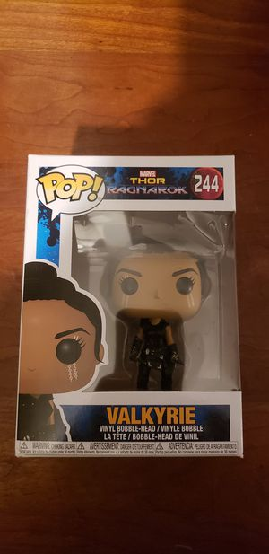 Yalkyrie funko pap for Sale in San Diego, CA
