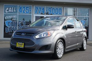 2013 Ford C-Max Hybrid for Sale in Lynnwood, WA