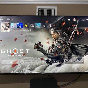 Hisense H8f 55 Inch 4K Tv for Sale in Artesia, CA