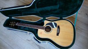 Takamine G Series Acoustic Electric Guitar EG334SC for Sale in Corona, CA