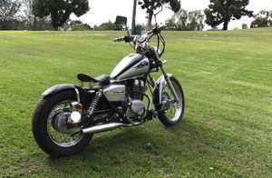 2008 Bobber Honda Rebel for Sale in San Diego, CA