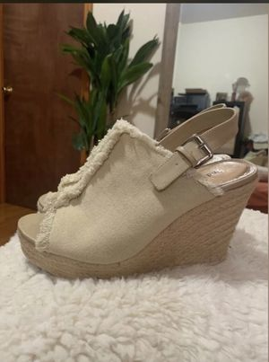 Used, Women's platform shoes for Sale for sale  Brooklyn, NY