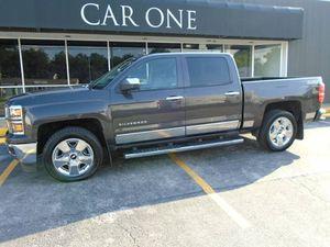 2014 Chevrolet Silverado 1500 for Sale in Murfreesboro, TN