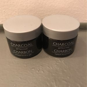 Charcoal Gel Face Mask for Sale in Huntington Park, CA