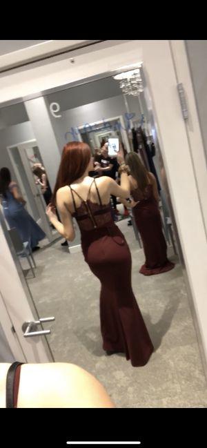 Bridesmaid/prom dress for Sale in Cinnaminson, NJ