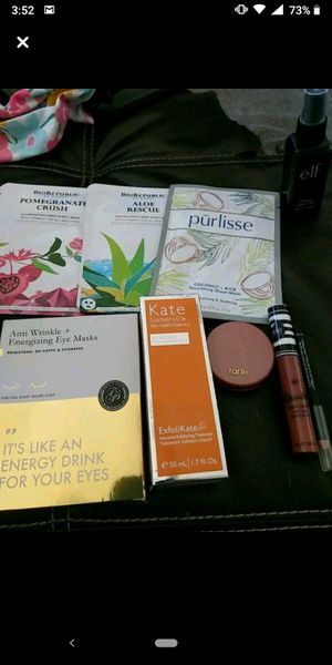 Beauty products for Sale in Spring Hill, FL