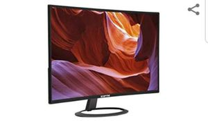 Sceptre 32 inch Curved monitor for Sale in Bothell, WA