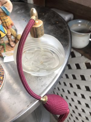 Antique perfume bottle for Sale in Los Angeles, CA