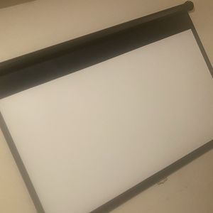 Projector Screen for Sale in Oakland, CA