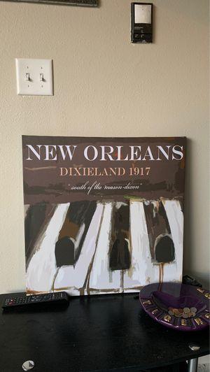 New Orleans Painting for Sale in Port Allen, LA