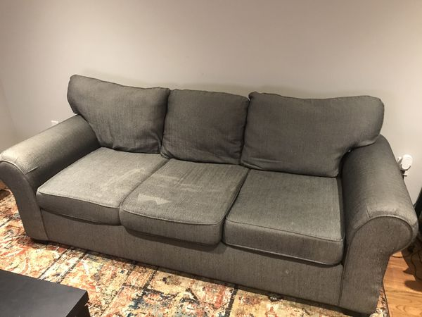 Super Comfortable Sofa