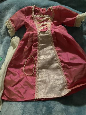 American Girl Doll - Elizabeth Outfit for Sale in Stockton, CA