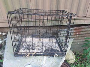 Dog cage for Sale in Kinder, LA