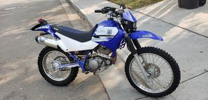 Street legal dirtbike for Sale in Tracy, CA