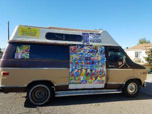 Van camper (top camper only) for Sale in Glendale, AZ