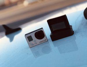 GoPro Hero 3+ for Sale in West Valley City, UT