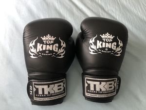 Top King Muay Thai Boxing Gloves for Sale in Des Plaines, IL
