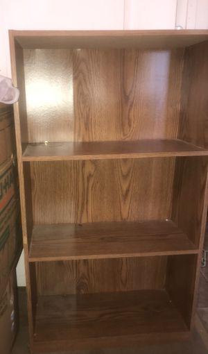 Small wooden shelf must go! for Sale in Santa Cruz, CA