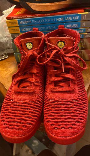 Red Jordans for Sale in Miami, FL