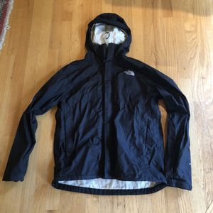 North Face Rain Jacket Men's Medium for Sale in Seattle, WA